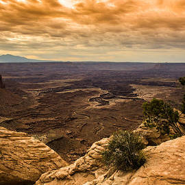 Mickey Clausen - Canyonlands National Park Utah