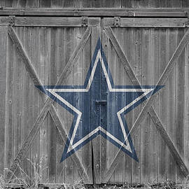 Dallas Cowboys by Joe Hamilton