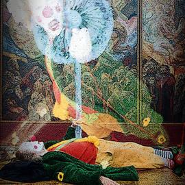 Colin Hunt - A Clown Dreams Version 2