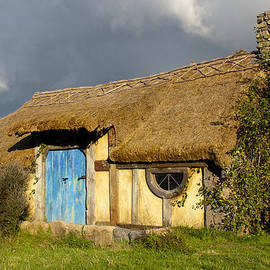 A Cottage in The Shire by Venetia Featherstone-Witty