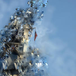 A Crumbling World by Ian  MacDonald