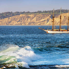 Aron Kearney - A Day at Sea