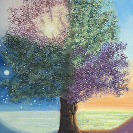 Stanza Widen - A Day in the Tree of Life