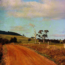 A Different Road ... by Chris Armytage