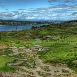 Chris Anderson - A Fairway to Heaven - Chambers Bay Golf Course
