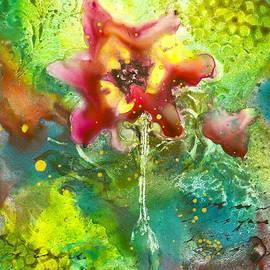 Ellen Etzler - A Flowers Breath