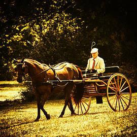 Karol Livote - A Gentlemans Ride