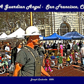 Joseph Coulombe - A Guardian Angel
