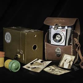 A Kodak Moment... by Betty Denise