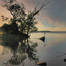 Steven Ainsworth - A New Day On The River II