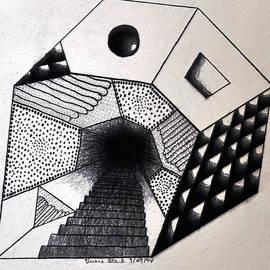 Verana Stark - A New Dimension
