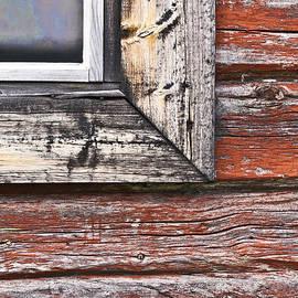 Heiko Koehrer-Wagner - A Quarter Window
