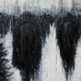 Lesley Oldaker - A Sense of Purpose