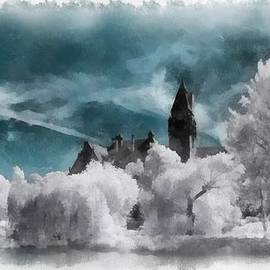 Maciek Froncisz - A Touch Of Winter