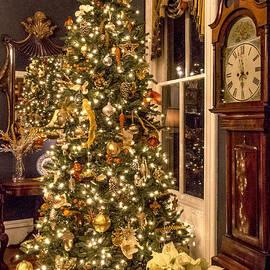 A Vintage Christmas by Carol Erikson
