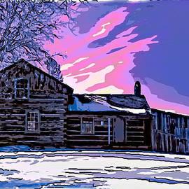 Steve Harrington - A Winter Dream 2