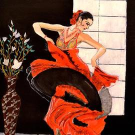 Salomi Prakash - A Womans Dance