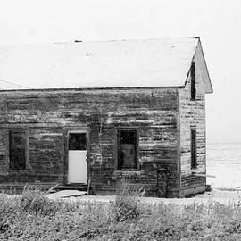 Abandonment by Paul Svensen
