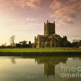 Abbey Church by Paul Felix