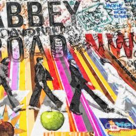 Mo T - Abbey Road