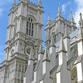 Ann Horn - Abbey Towers
