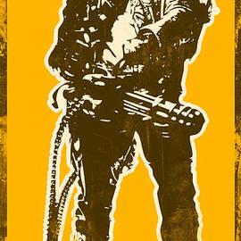Pixel Chimp - Abraham Lincoln - The first badass