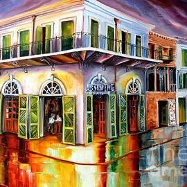 Diane Millsap - Absinthe House New Orleans