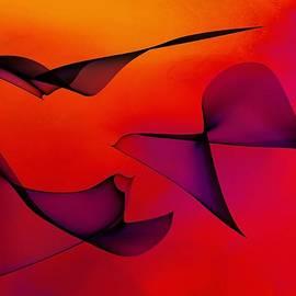 Carol Sullivan - Abstract 130