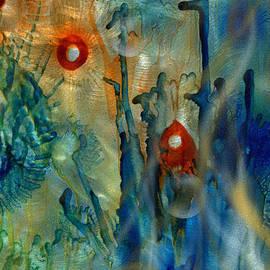 Luis  Navarro - Abstract 2