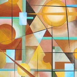 David Guerin - Abstract #5