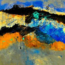Pol Ledent - abstract 88310132