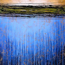 Amy Giacomelli - Abstract Art ... It Only Matters #3
