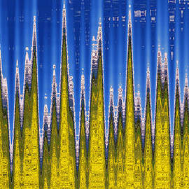 Allen Beatty - Abstract by Photoshop 20