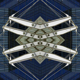 Abstract Construction by Rick Mosher