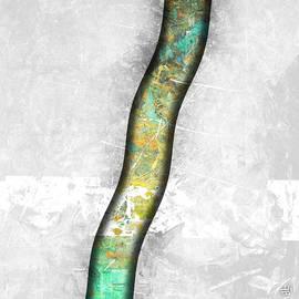 Florin Birjoveanu - Abstract Flow