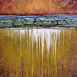 Amy Giacomelli - Abstract Painting Art ... It Only Matters #2