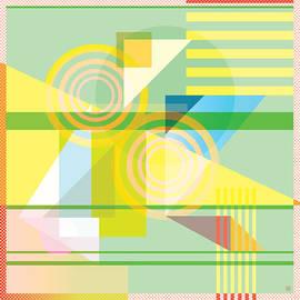 Gary Grayson - Abstract Shapes #5