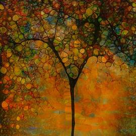 Dan Sproul - Abstract Tree Art