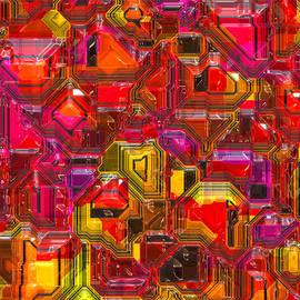 Tim Fillingim - Abstractions...