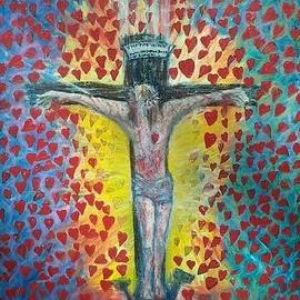 Richard  Hubal - Abundant Love Too
