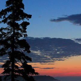 Acadia Sunrise 4 by Jeff Heimlich