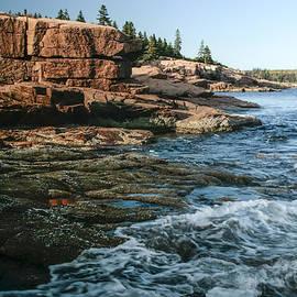Acadia National Park, Maine by Doug McPherson
