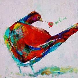 Accept Love by Jean Cormier