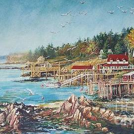 Joy Nichols - Across the Bridge
