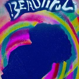 Tony B Conscious - Afro Black Is Beautiful