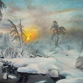 Sorin Apostolescu - After Storm