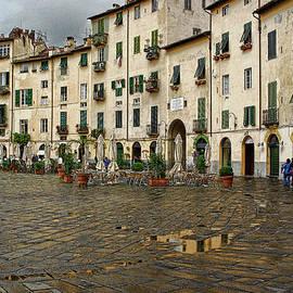 After the Rain by Christine Czernin-Morzin