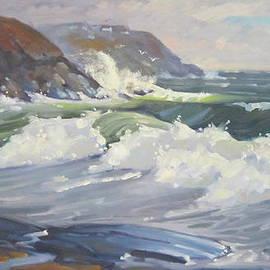 After The Storm by Len Stomski