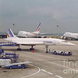 Air France SST