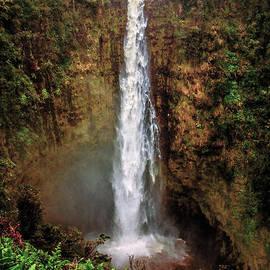Akaka Falls - Hawaii by Mark Fuge